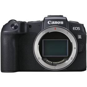 Digitálny fotoaparát Canon EOS RP (3380C003) čierny