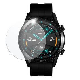 Tvrdené sklo FIXED na Huawei Watch GT 2 (46 mm), 2 ks (FIXGW-711) priehľadné