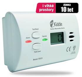 Detektor oxidu uhoľnatého Kidde 7DCO (Kidde 7DCO)