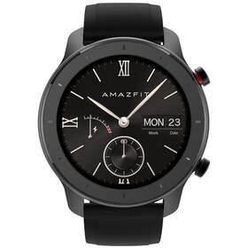 Inteligentné hodinky Amazfit GTR 42 mm - Starry Black (A1910-SB)
