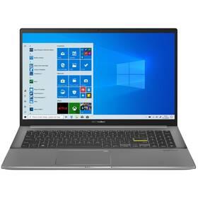 Notebook Asus VivoBook S15 S533EA-BN129T (S533EA-BN129T) čierny