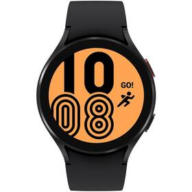 Inteligentné hodinky Samsung Galaxy Watch4 44mm (SM-R870NZKAEUE) čierne