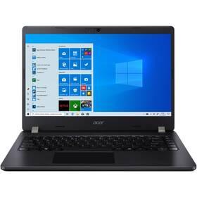 Notebook Acer TravelMate P2 (TMP214-52-313U) - model určen pro žáky, učitele a školy (NX.VLFEC.004) čierny