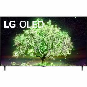 Televízor LG OLED77A1 čierna