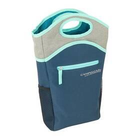 Chladiaca taška Campingaz Sand 2X Wine Tote