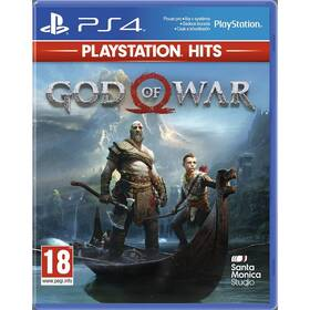Hra Sony PlayStation 4 God of War PS HITS (PS719963509)