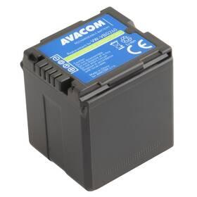 Batéria Avacom Panasonic VW-VBG260 Li-Ion 7.2V 2200mAh 15.8Wh (VIPA-G260-B2200)