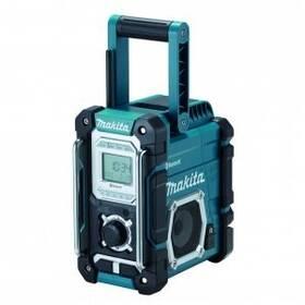 Stavebné rádio Makita DMR108 (bez aku)