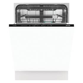 Umývačka riadu Gorenje Superior GV672C62 SuperSilent