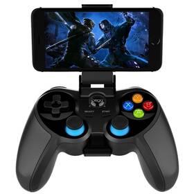 Gamepad iPega Ninja, iOS/Android, BT (PG-9157) čierny