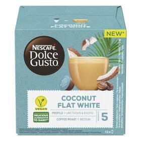 NESCAFÉ® Dolce Gusto® Coconut Flat White 12 ks