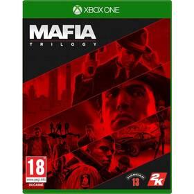 Hra 2K Games Xbox One Mafia Trilogy