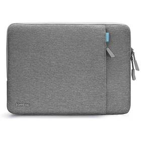 """Puzdro na notebook tomtoc Sleeve na 15,6"""" (TOM-A13-E03G) sivá"""