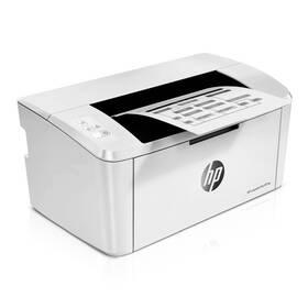 Tlačiareň laserová HP LaserJet Pro M15w (W2G51A#B19) biela