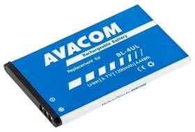 Batéria Avacom pro Nokia 225, Li-Ion 3,7V 1200mAh (náhrada BL-4UL) (GSNO-BL4UL-S1200)