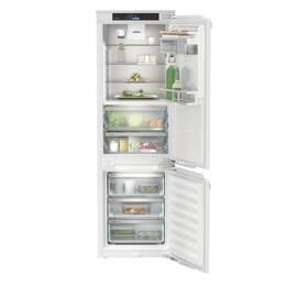 Kombinácia chladničky s mrazničkou Liebherr Prime ICBNd 5153 biela