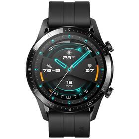 Inteligentné hodinky Huawei Watch GT 2 (46 mm) (55024474) čierne