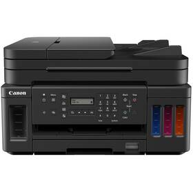 Tlačiareň multifunkčná Canon PIXMA G7040 (3114C009AA) čierna