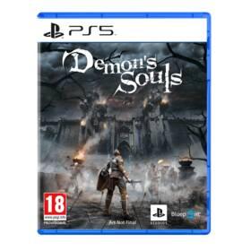 Hra Sony PlayStation 5 Demon's Soul Remake (PS719809722)