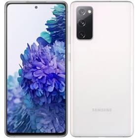 Mobilný telefón Samsung Galaxy S20 FE (SM-G780GZWDEUE) biely