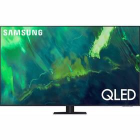 Televízor Samsung QE75Q77AA čierna