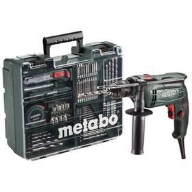 Vŕtačka Metabo SBE650 MD zelená