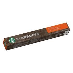 Kapsule pre espressa Starbucks NC COLOMBIA 10Caps