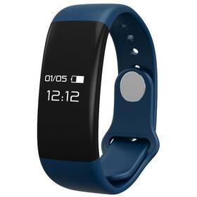 Fitness náramok CUBE 1 H30 (NEOSCUH30X052) modrý
