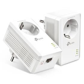 Sieťový rozvod LAN po 230V TP-Link TL-PA7017PKIT (TL-PA7017PKIT)