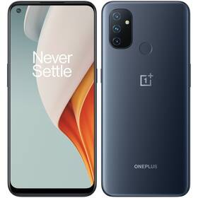 Mobilný telefón OnePlus Nord N100 (5011101325) sivý