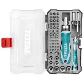 Sada náradia Total tools TACSD30556