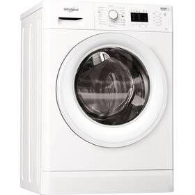 Práčka Whirlpool FreshCare+ FWSL 61051 W EE N biela