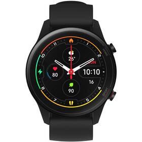 Inteligentné hodinky Xiaomi Mi Watch (29339) čierne