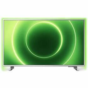 Televízor Philips 32PFS6905 strieborná