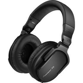 Slúchadlá Pioneer DJ HRM-5 (HRM-5) čierna