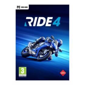 Hra Milestone Ride 4 (8057168501209)