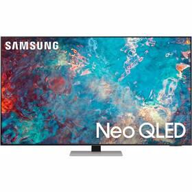Televízor Samsung QE55QN85AA strieborná