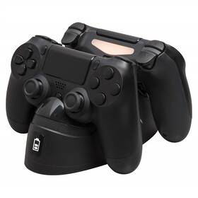 Dokovacia stanica HyperX ChargePlay Duo pro PS4 DualShock (HX-CPDU-C)