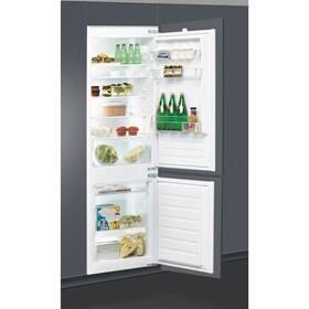 Kombinácia chladničky s mrazničkou Whirlpool ART 65011 biela