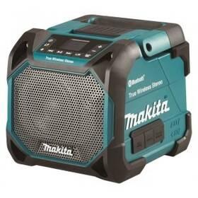 Stavebné rádio Makita DMR203 (bez aku)