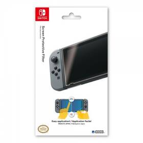 Príslušenstvo pre konzole Nintendo - Ochranná folie pro Nintendo Switch (NSP210)