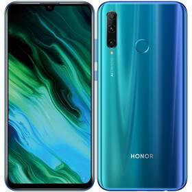 Mobilný telefón Honor 20e (51095NNR) modrý