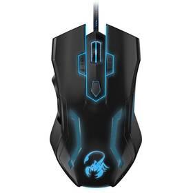 Myš Genius GX Gaming Scorpion Spear Pro (31040003400) čierna