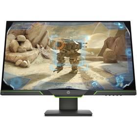 Monitor HP X27i Gaming (8GC08AA#ABB) čierny
