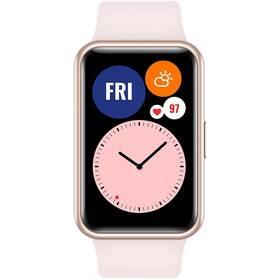 Fitness náramok Huawei Watch Fit SK (55025876) ružový