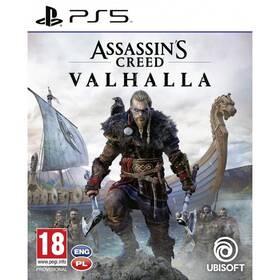 Hra Ubisoft PlayStation 5 Assassin's Creed Valhalla (USP50310)