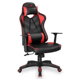 Herná stolička Connect IT LeMans Pro (CGC-0700-RD) čierna/červená