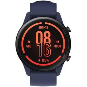 Inteligentné hodinky Xiaomi Mi Watch (29466) modré
