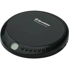Discman Roadstar PCD-435CD čierny