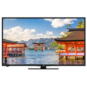 Televízor JVC LT-32VF5905 čierna